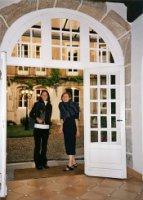 Foyers d 39 tudiantes filles du c ur de marie for Foyer international des etudiantes