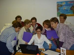 Assemblee Provinciale Espagne